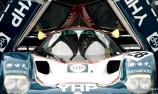 VIDEO: Chilton drives 1990 Le Mans Nissan