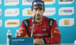 D'Ambrosio victorious after di Grassi exclusion