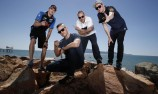 Castrol EDGE Townsville 400 strengthened by Hilltop Hoods