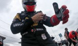 James Hinchcliffe in intensive care after surgery