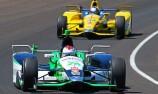 Davison fourth best as Munoz tops Indy practice