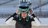 James Davison confirmed for Indy 500