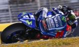 Lorenzo sets record pace to secure Jerez pole