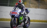In-form Lorenzo tops MotoGP Jerez test