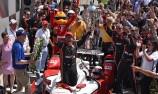 Montoya denies Power in epic Indy 500