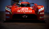 Nissan confirms energy class for Le Mans