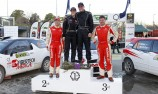 Molly Taylor takes historic Canberra Rally win