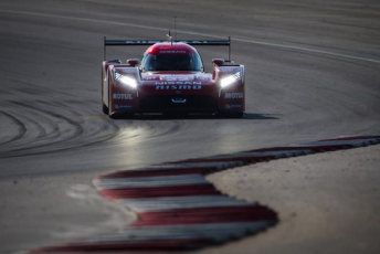 Nissan has wrapped up its final North American tests before heading to Europe with the radical pair of GT-R LM NISMO machines