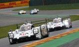 Porsche powers to 1-2-3 in Spa qualifying