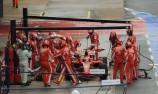 F1 drivers keen on refuelling return in 2017