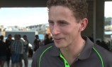 VIDEO: Sam Power ready for Supercup debut