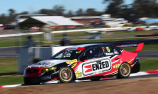 Waters shoots to Winton Dunlop Series pole