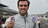 Vautier in, Huertas out in late Indy 500 switch