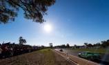 Live Updates: Winton Raceway V8 Supercars