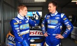 Winterbottom takes Ford Royalty for a ride