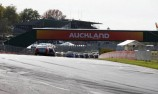 2015: Quinn keen on V8 Supercars at Hampton Downs