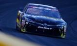 Edwards wins on fuel mileage in Charlotte