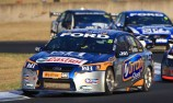Frosty's Falcon will be repaired for Winton