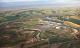 Tony Quinn completes Hampton Downs purchase