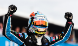 Winterbottom takes points lead with second win