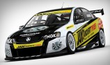 FIRST PIC: McConville's Fujitsu Series entry