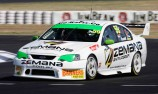 V8 brothers to apply for Bathurst debut
