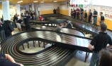 VIDEO: Slot cars at 160 km/h