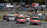 Four V8 Supercars teams heading to Perth