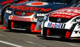 V8 teams give Car of the Future final tick
