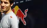 Is Mark Webber bound for Ferrari?