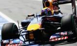Mark Webber to attack in vital first corner