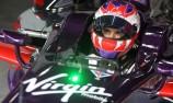 Alguersuari to miss FE finale on health grounds