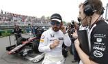 Alonso: McLaren should focus on 2016 season