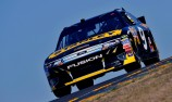 2011: Fourth row start for Ambrose at Sonoma