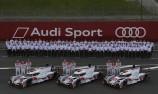 LE MANS 2015: Audi LMP1 preview