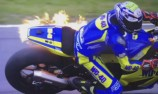 VIDEO: British Superbikes' hot seat