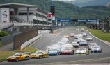 Porsche, Audi categories to miss KL City GP