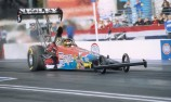 NHRA champion to contest Winternationals