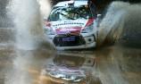 Eli Evans wins Rally Qld Leg 1