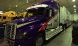 VIDEO: Inside Hamlin's race truck