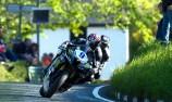 Ian Hutchinson on top at TT