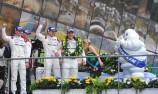 Porsche trumps Audi in Le Mans civil war