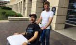 Q&A: James Hinchcliffe on road to recovery
