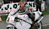 VIDEO: The great Joey Dunlop