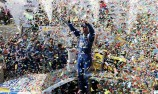 Jimmie Johnson scores 10th win at Dover
