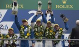 ASIAN WRAP: KCMG claims Le Mans LMP2 win