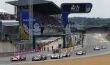 Webber tips gradual LMP1 slow-down for 2016