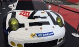 VIDEO: Lego Porsche at Le Mans