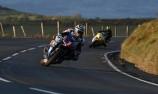 VIDEO: John McGuinness Isle of Man on-board