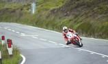 John McGuinness wins Senior TT
